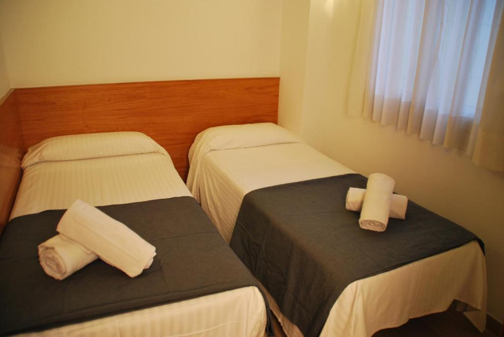 Suites Independencia - Abapart fotografía