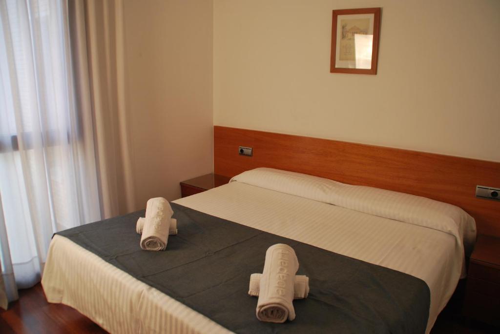 Foto del Suites Independencia - Abapart