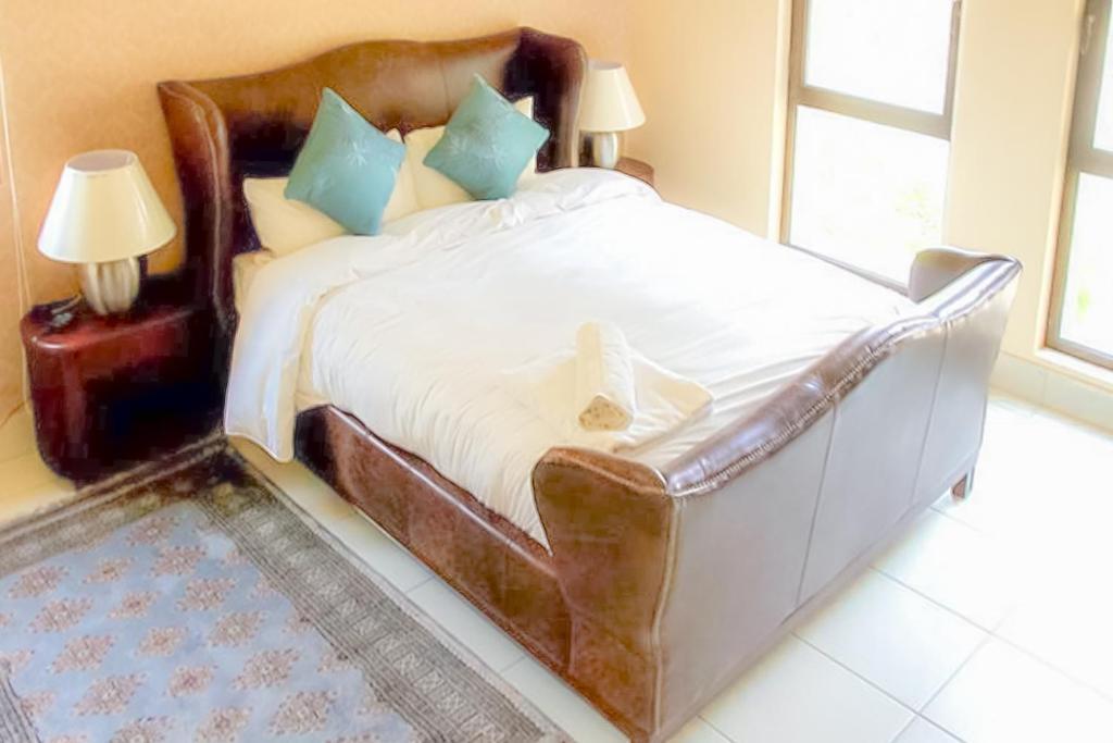 Furnished Rentals- Reehan 8  Downto  Dubai  Uae