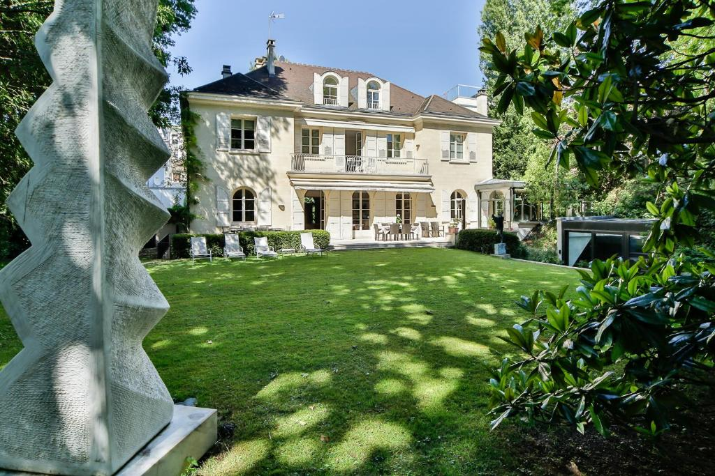 La Residence Paris (Frankreich Neuilly-sur-Seine) - Booking.com