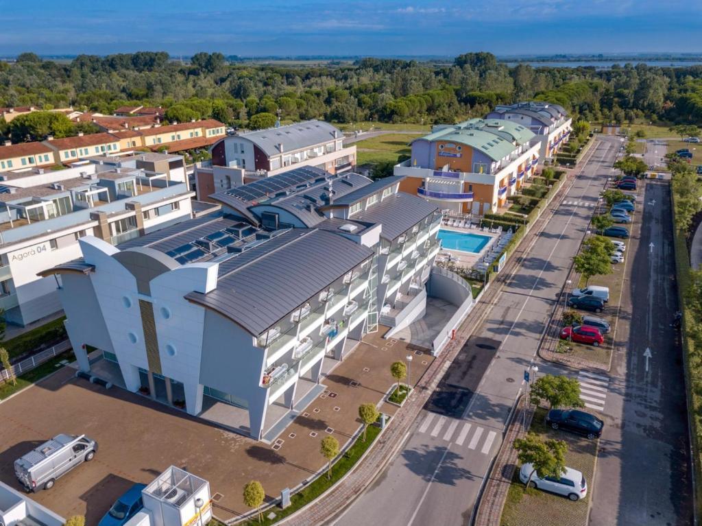Residenza Turistica Alberghiera Blue Marine, Bibione – Prezzi ...
