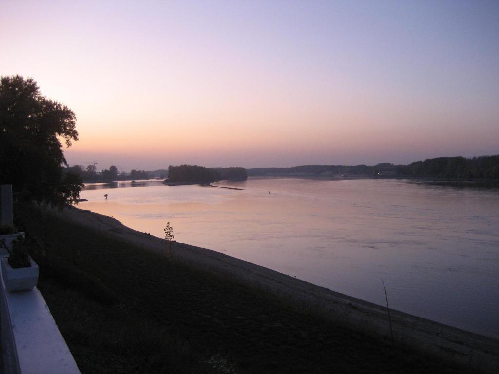 Duna Panoráma Panzió
