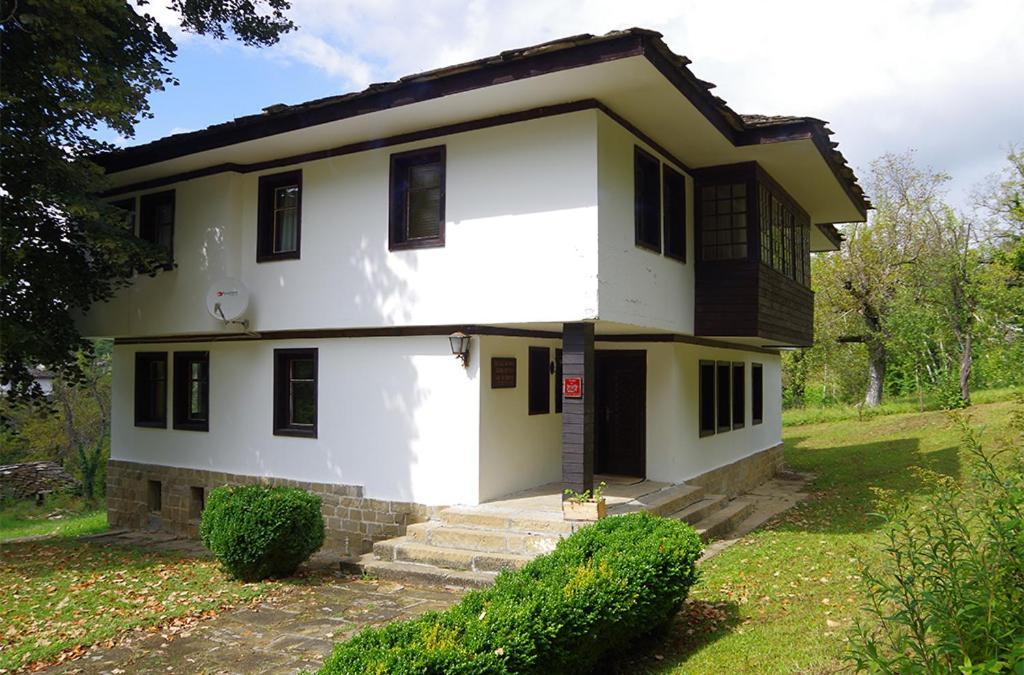 Къща за гости Guest house Ivanca Boncheva - Боженци