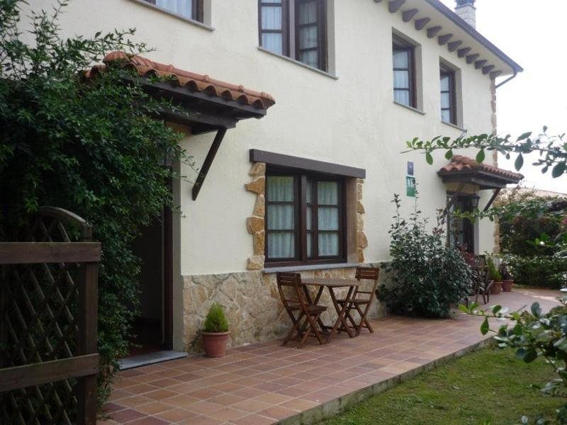 Apartments In Gamones Asturias