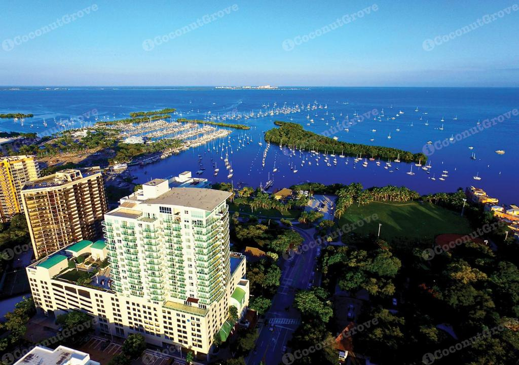 Apartment Icoconutgrove Luxurious Vacation Miami Fl Booking Com
