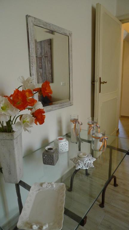 La casa di Chloè i Sora – uppdaterade priser för 2019