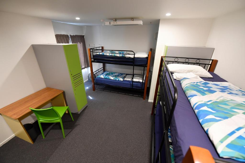Hostel Yha Wellington Neuseeland Wellington Booking Com
