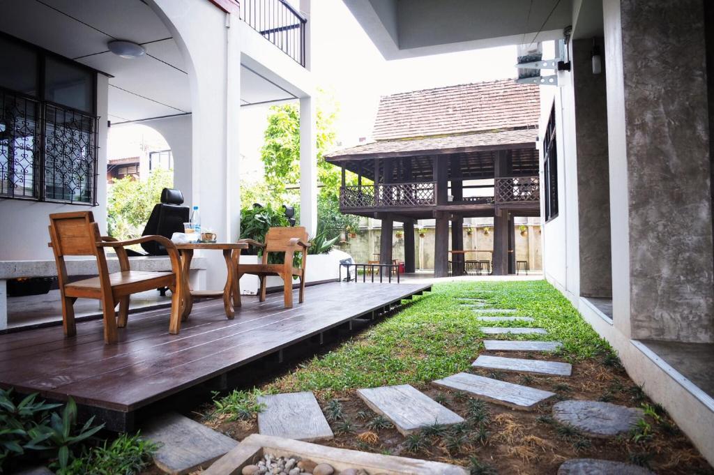 ナ バーンヤ チェンマイ(Na BaanYa Chiang Mai)
