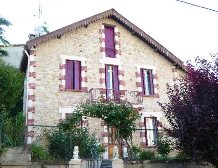 Apartments In Valeilles Midi-pyrénées