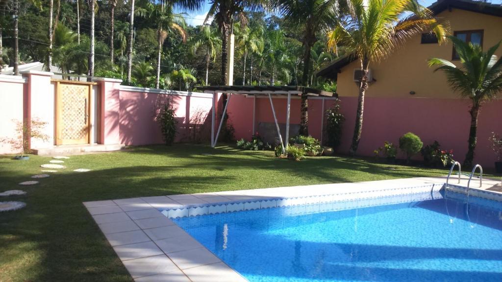 CASA PRAIA PERNAMBUCO, Guarujá – Prezzi aggiornati per il 2019