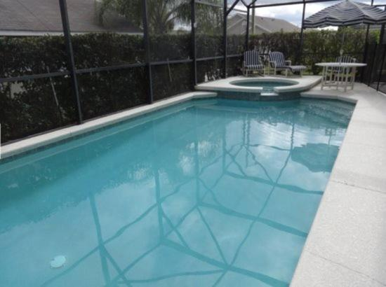 Vacation Home Morning Layaway 1710, Davenport, FL - Booking.com