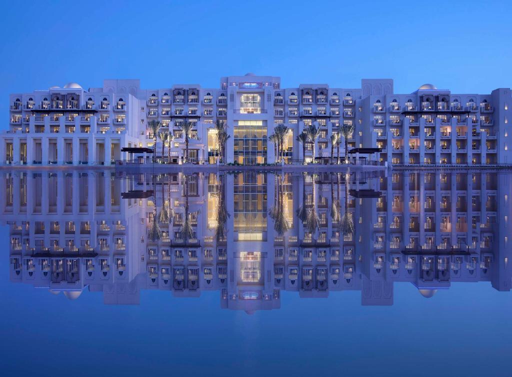 Hong Kong SkyCity Marriott Hotel - Hotel Rooms
