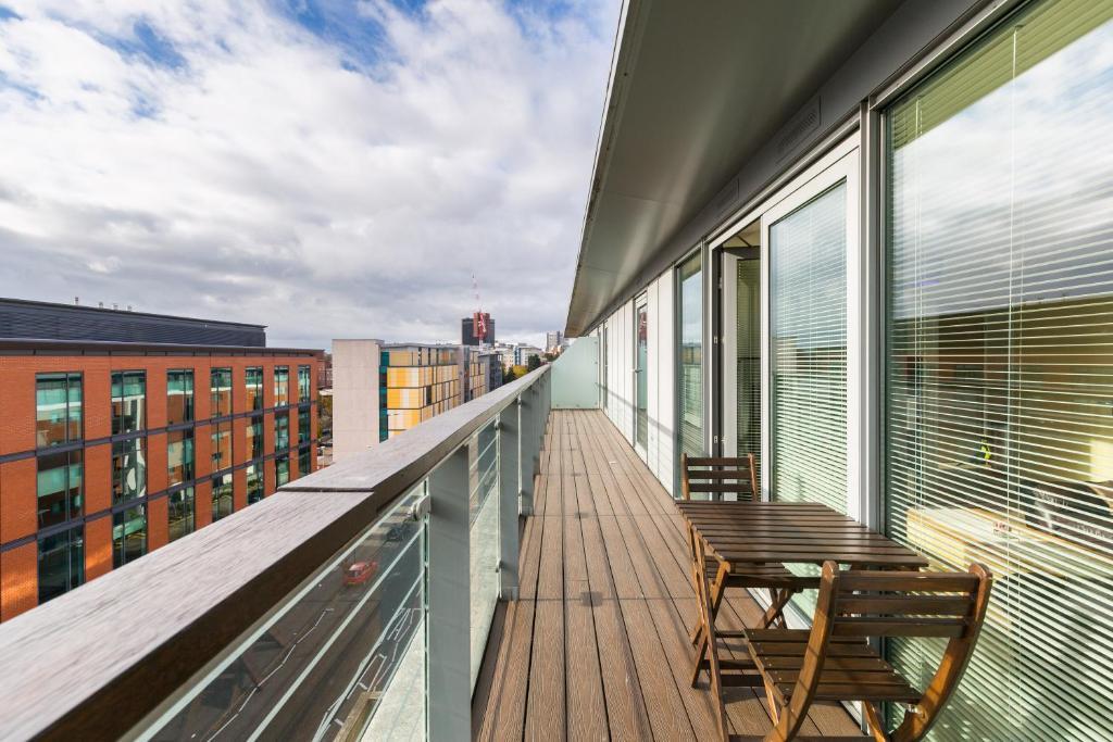 City Centre Penthouse, Birmingham - Updated 2019 Prices
