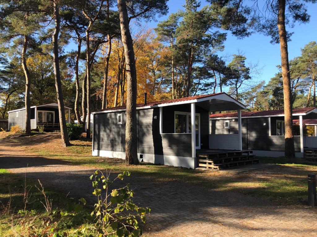 3b5517052c9 Vakantiepark De Reebok, Oisterwijk – Updated 2019 Prices