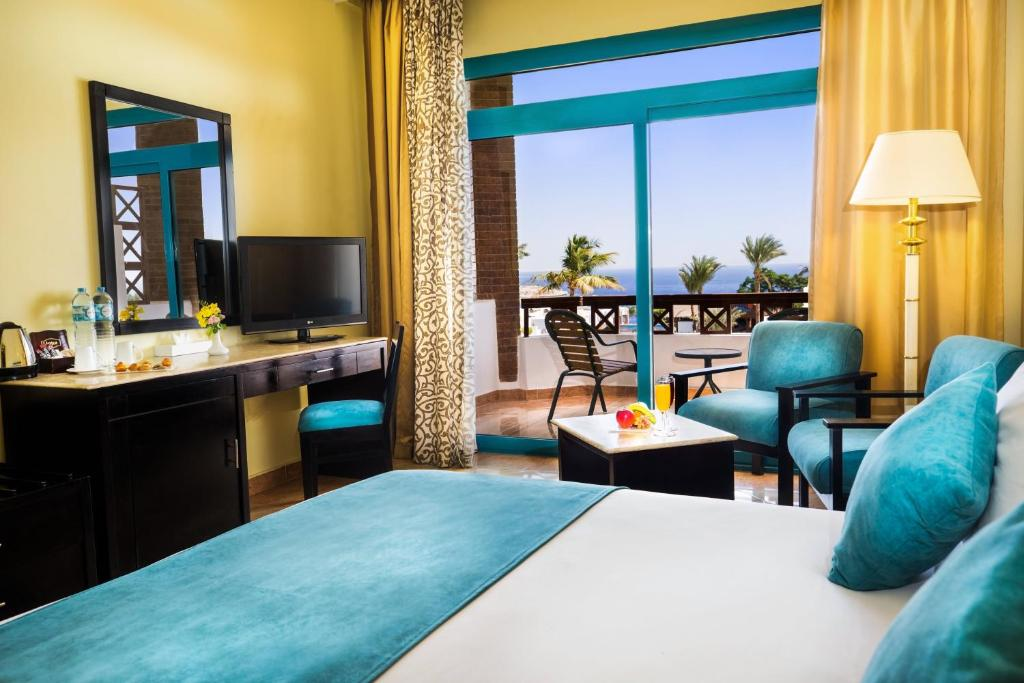 Pyramisa Sharm El Sheikh Resort Sharm El Sheikh Updated 2019 Prices