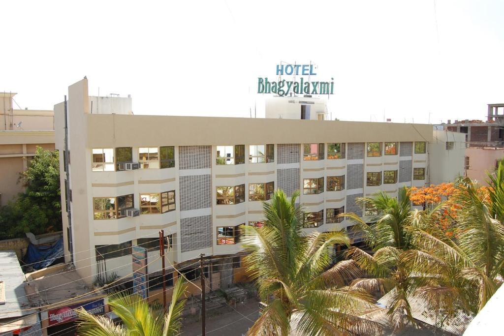 Hotel Bhagyalaxmi Shirdi India Booking Com