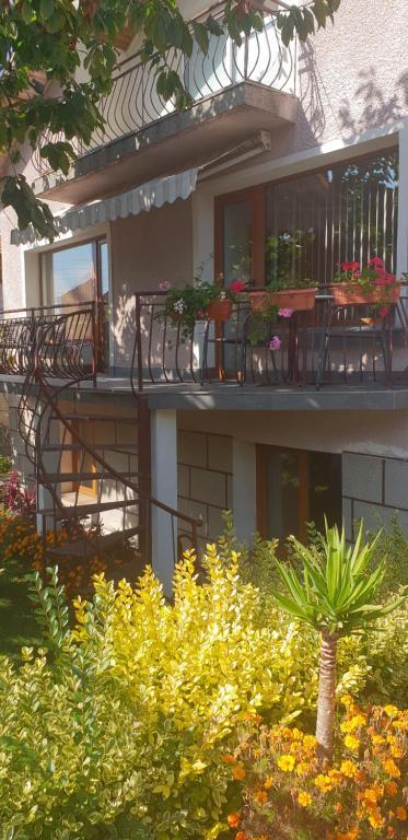 Къща за гости Гости Кюркчиеви - Сапарева Баня