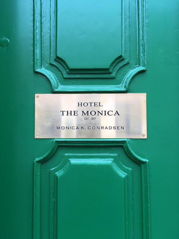 Hotel The Monica Dänemark ærøskøbing Bookingcom