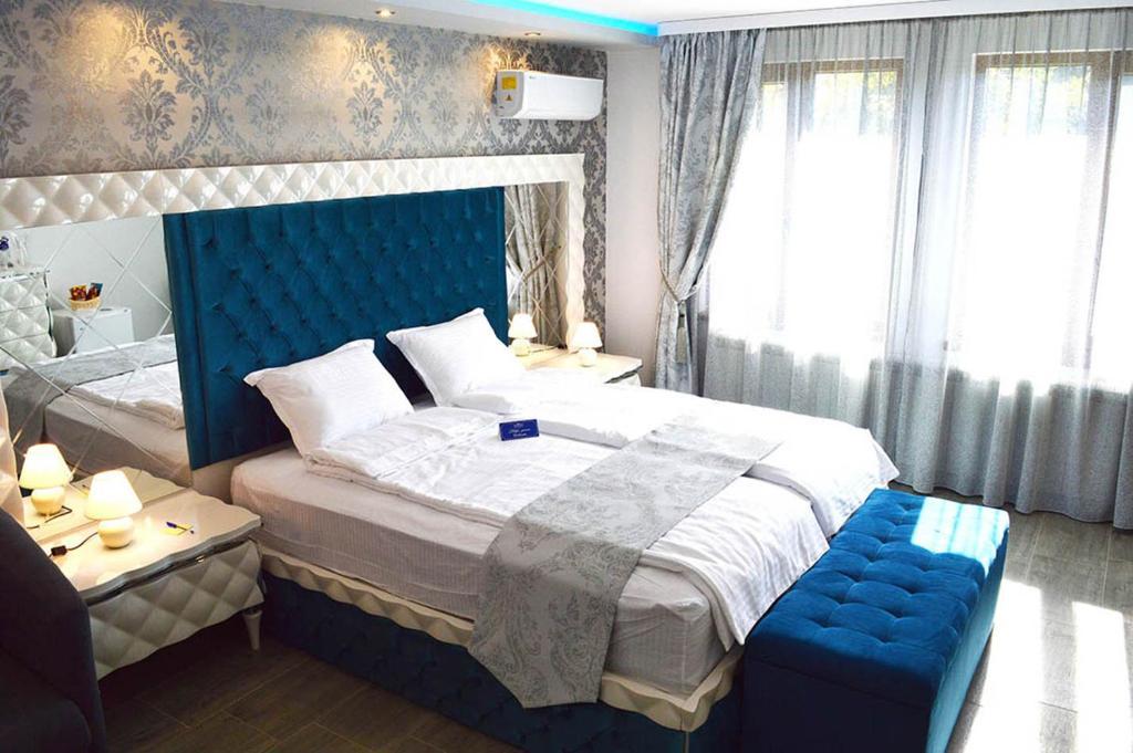 Къща за гости Arbanasi DELUXE Villa - Арбанаси