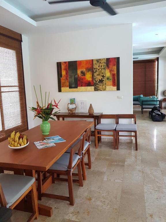 Villa Decor, Mae Nam, Thailand - Booking.com