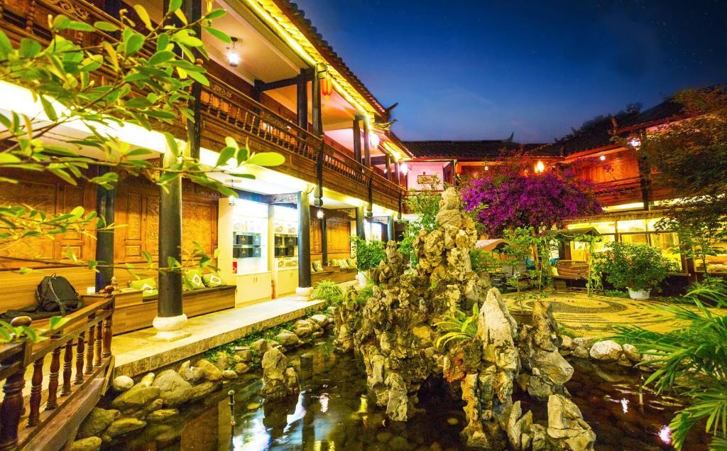 Lijiang Yin Xiang Inn