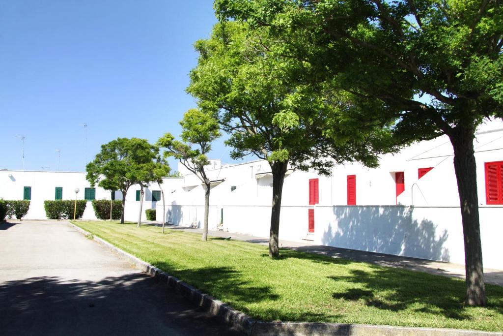 Nearby hotel : Villaggio Conca Specchiulla