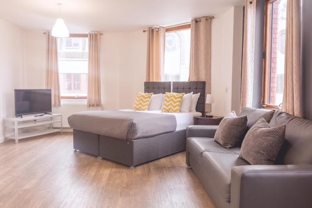 Dream Apartments Liverpool Liverpool Updated 2019 Prices