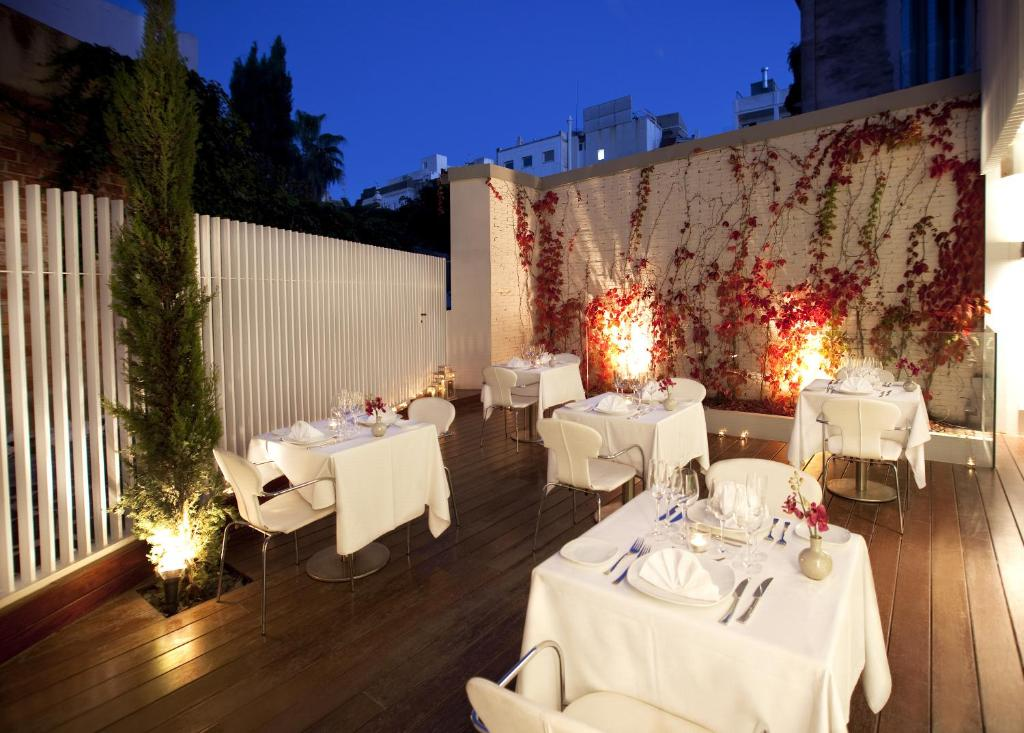 boutique hotels in sitges  34