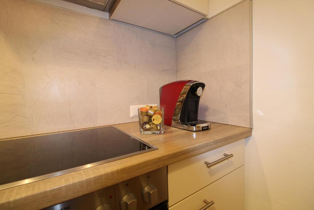 Apartment HeRo´s Home, Klagenfurt, Austria - Booking com