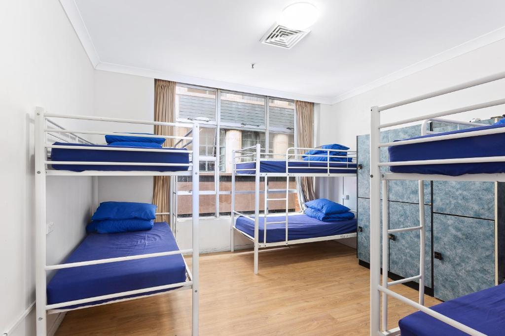 Hostel Sydney Backpackers Australia Booking Com