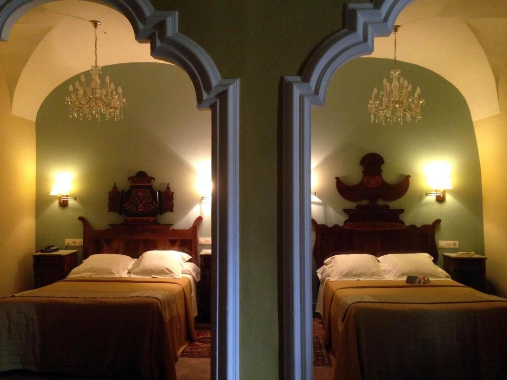 hoteles con encanto en sant llorenç de la muga  13