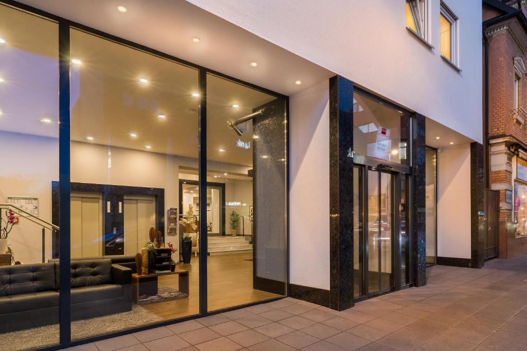 Novum hotel bruy stoccarda u2013 prezzi aggiornati per il 2019