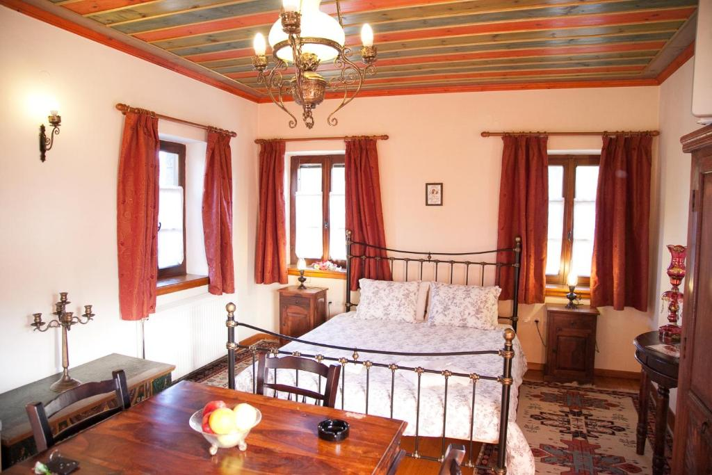 Hotel Machalas