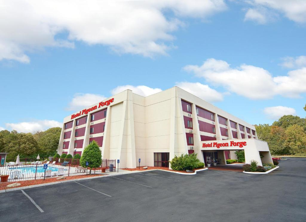 Hotel Pigeon Forge  USA  DealsHotel Pigeon Forge  TN   Booking com. 2 Bedroom Suite Hotels In Pigeon Forge Tn. Home Design Ideas