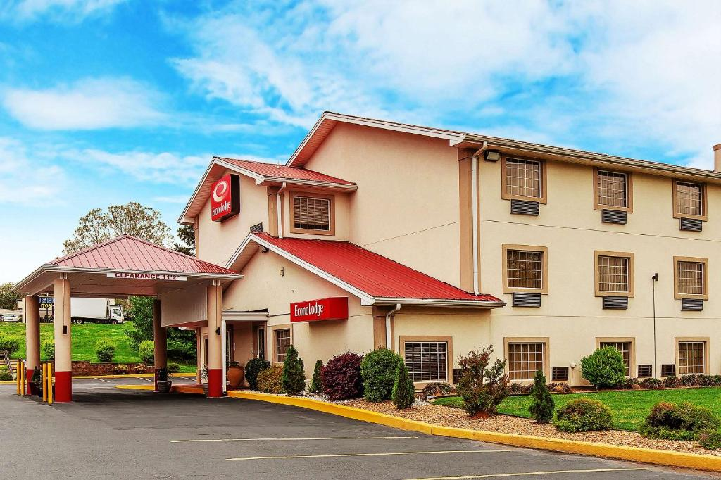 Econo Lodge Rome Ga Booking Com