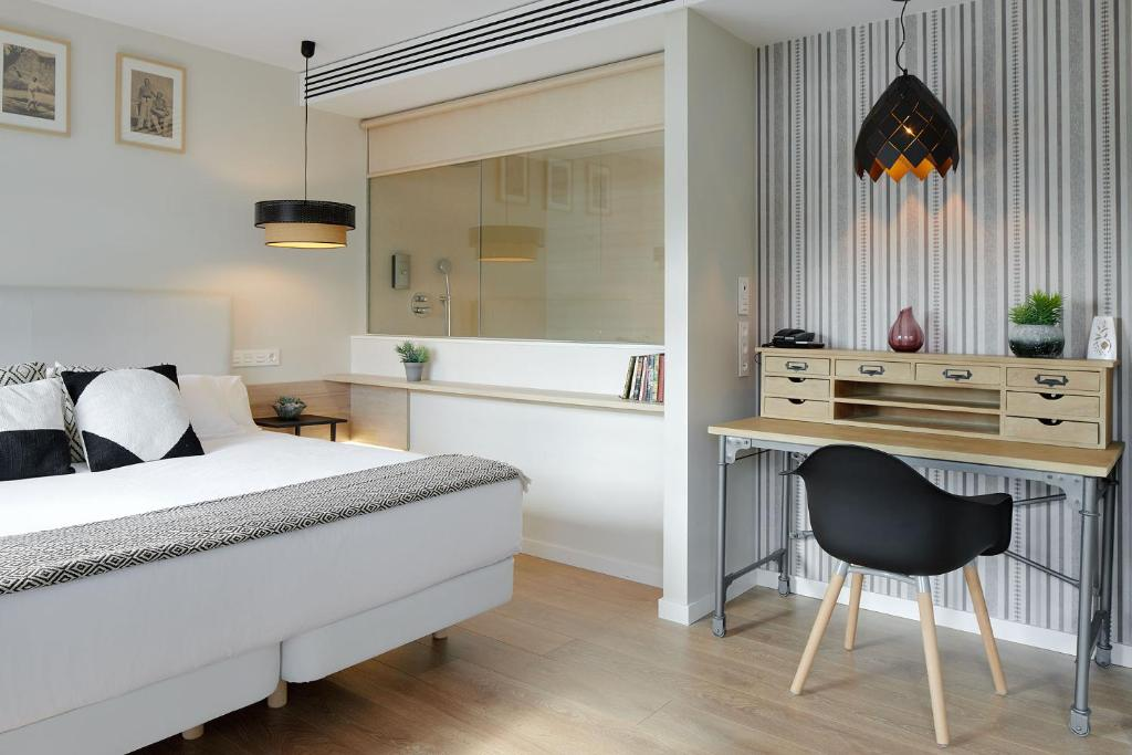 boutique hotels in san sebastián  22