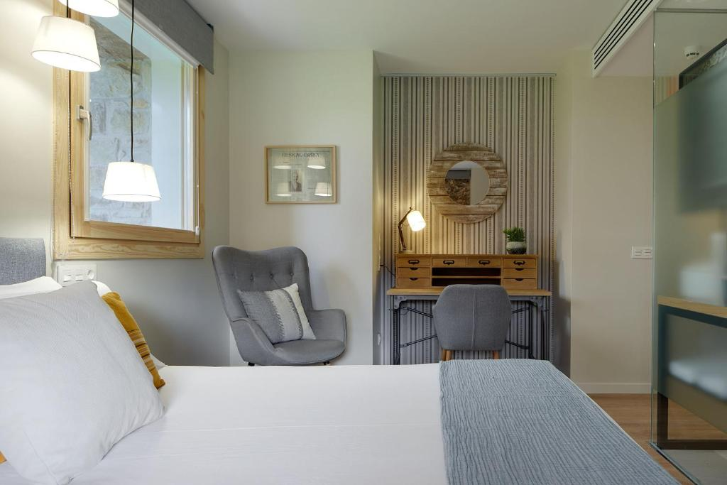 boutique hotels in san sebastián  29