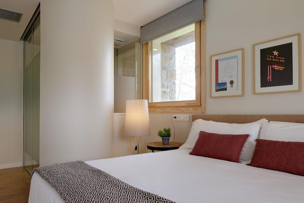 boutique hotels in san sebastián  30