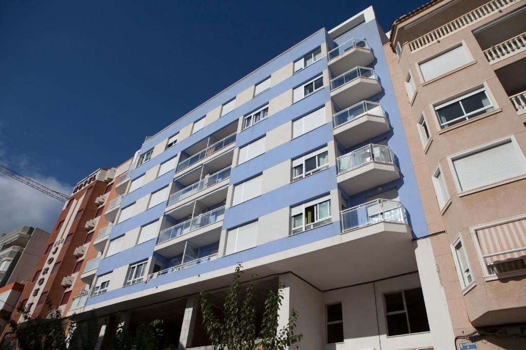 Banos Reina.Apartamentos Kasa25 Banos De La Reina El Campello