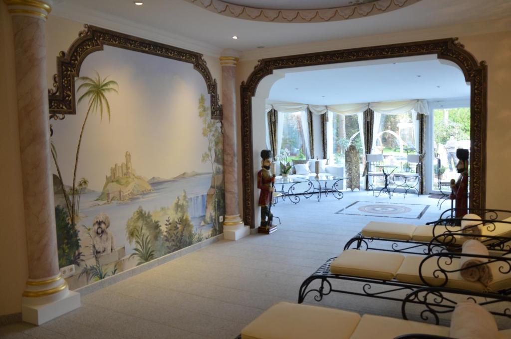 Hotel Zur Heimat Wellness & Spa (Deutschland Weiden) - Booking.com