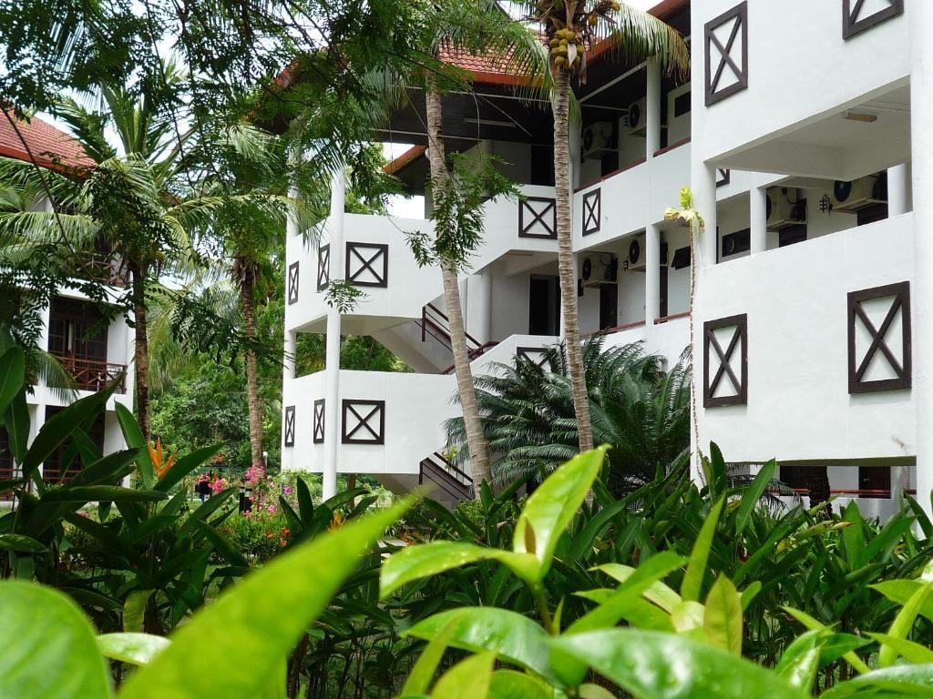 Federal Villa Beach Resort, Pantai Cenang – Updated 2018 Prices