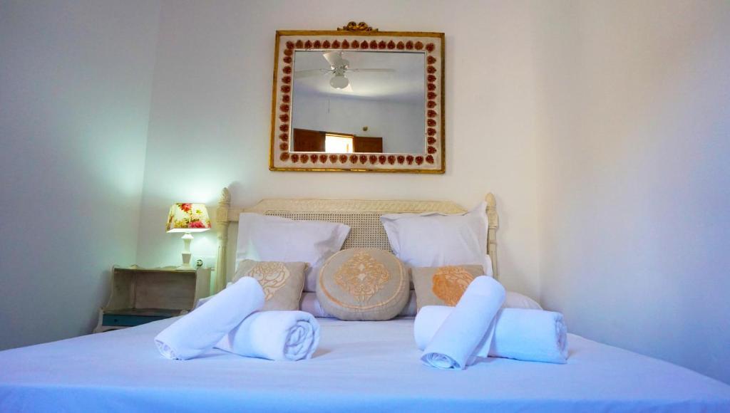 Apartments In Inca Majorca