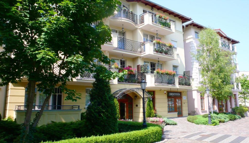 Patio Mare Apartament Amber Sopot Updated 2019 Prices