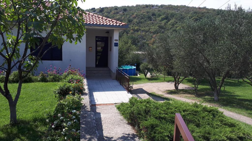 APARTMENT IN NOVI VINODOLSKI 35278 NOVI VINODOLSKI (Croatia