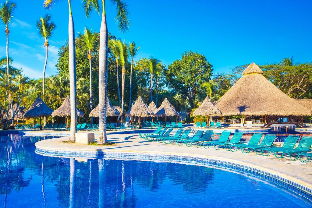 Barceló Tambor All Inclusive Reserve Now Gallery Image Of This Property