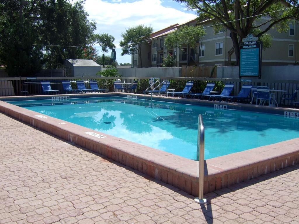 Condo Hotel Club Orlando, FL - Booking.com