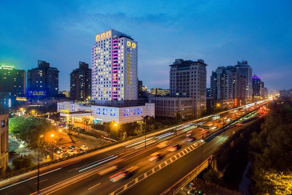 Online-Dating in Hangzhou