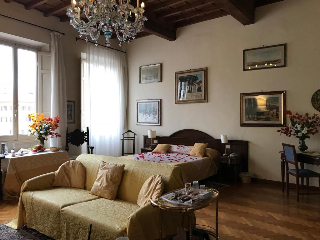 Bed and Breakfast Soggiorno Antica Torre, Florence, Italy - Booking.com