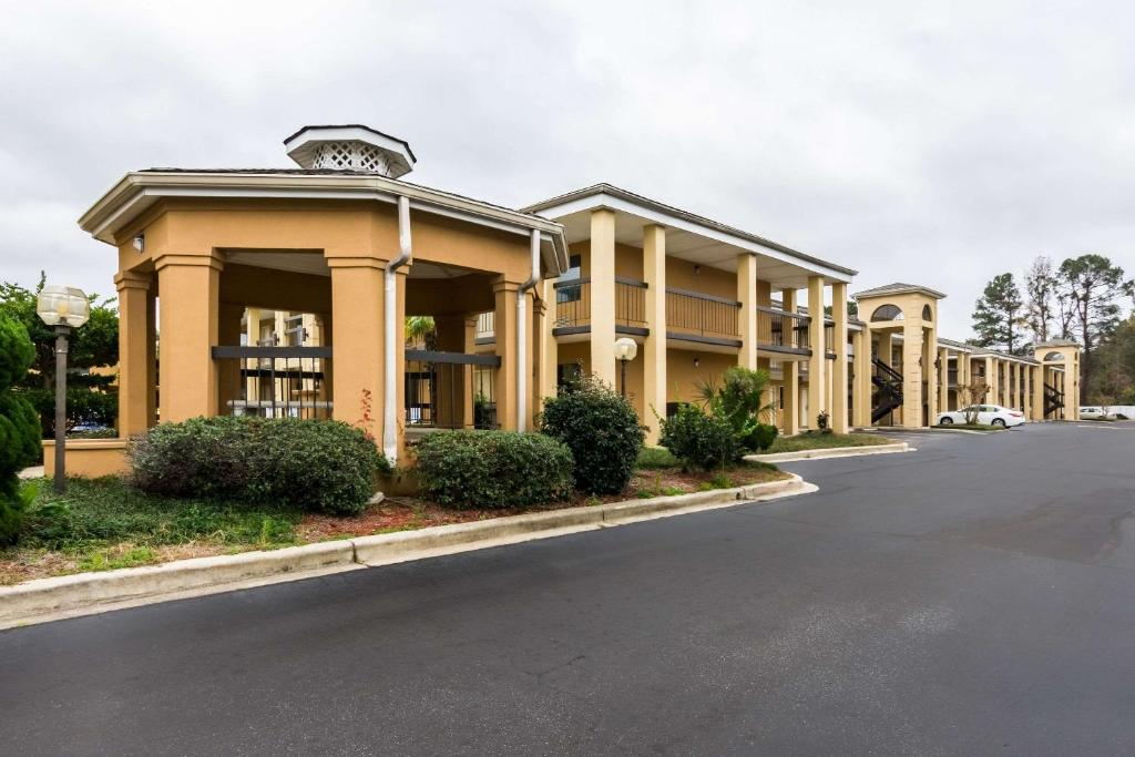 Extended Stay Hotel Florence Sc Bookingcom