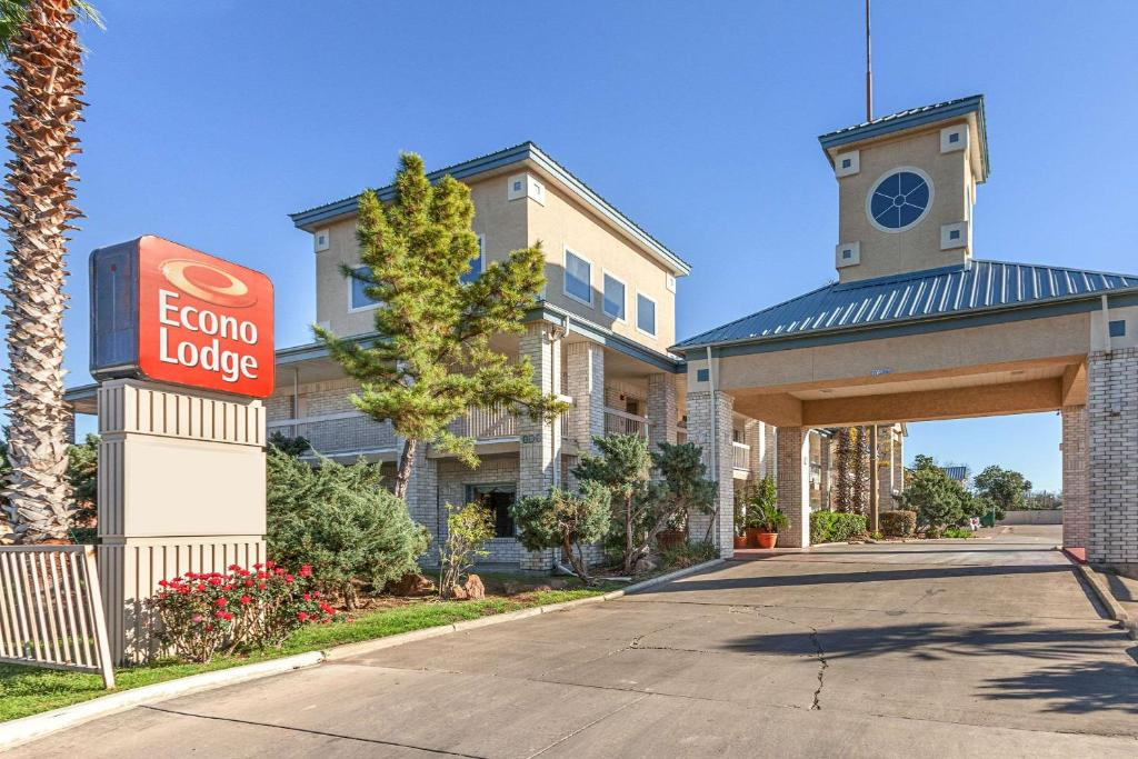Econo Lodge Downtown South San Antonio Updated 2019 Prices